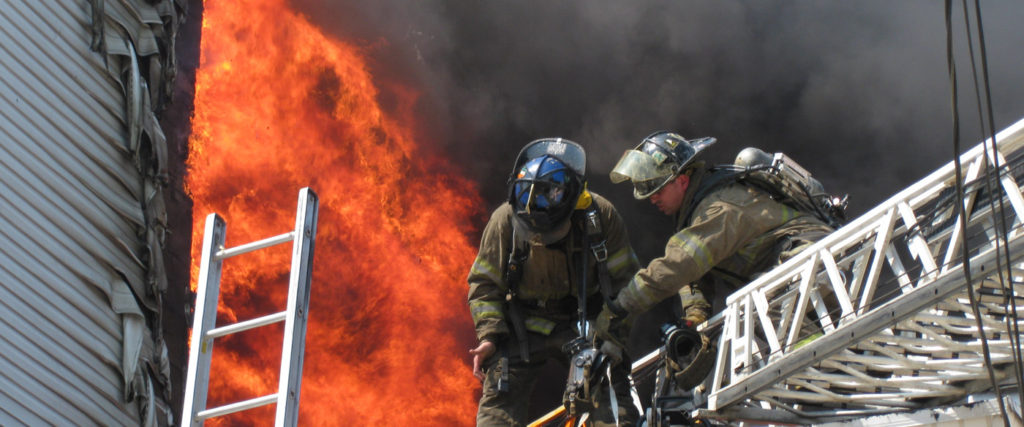 entry level Firefighter, course, Firefighter promotional