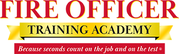 Fire Officer Training Academy